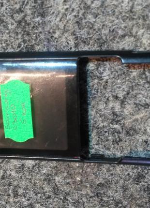 SAMSUNG C3010 / Дисплейный модуль с рамкой / состояние на фото /