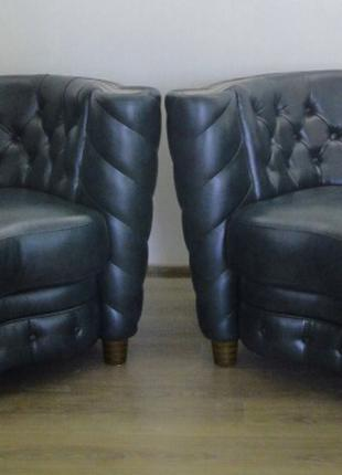 Кресла Chester