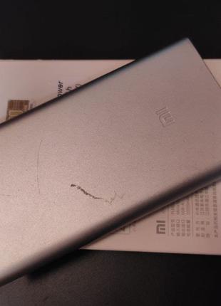 Портативная батарея PowerBank Xiaomi 10000 mah