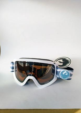 Маска лижна сноуборд Dragon Alliance D1