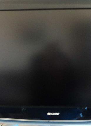 Телевизор SHARP 32 дюйма / Рабочий в хорошем состоянии