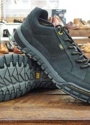 Ботинки кожаные caterpillar sentinel оригинал из сша