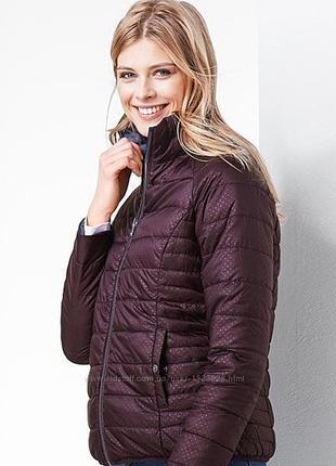 Двусторонняя куртка tcm tchibo . Германия.