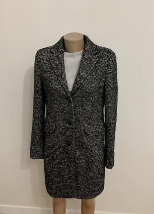 Женское стильное пальто mark o polo оригинал