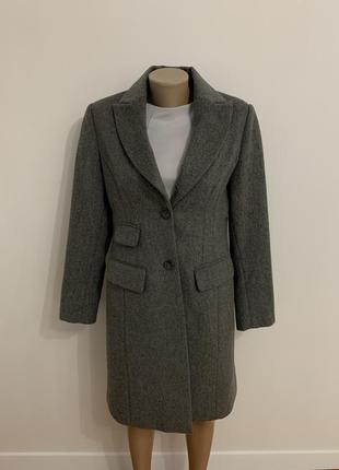 Женское пальто phard s кашемир