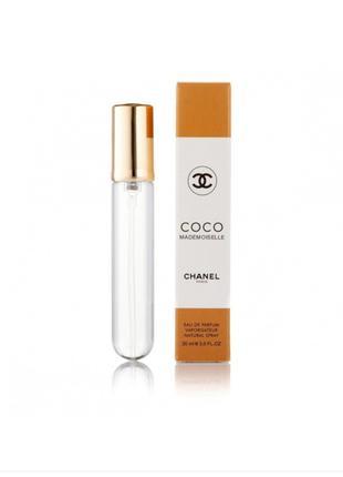 Chanel Coco Mademoiselle 20ml парфюм
