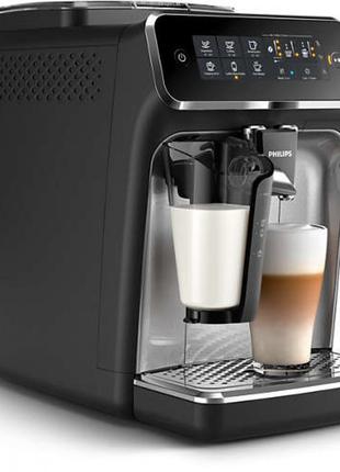 Кофеварка Philips EP3246