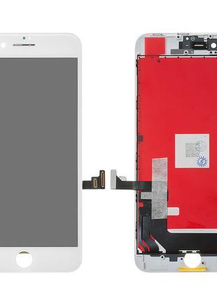Дисплей iPhone 8 Plus с сенсором белый