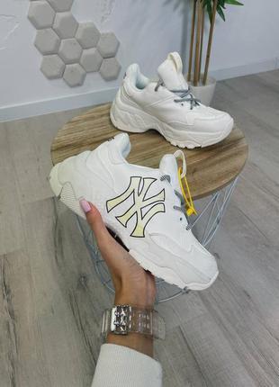 New york yankees classic white