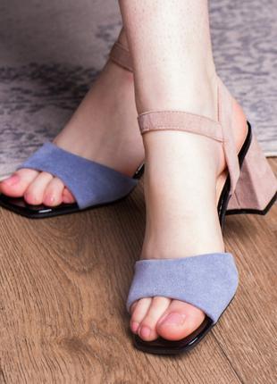 Женские босоножки Fashion Kadi