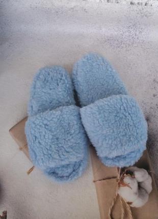Тапочки тапки для дома домашние женские жіночі