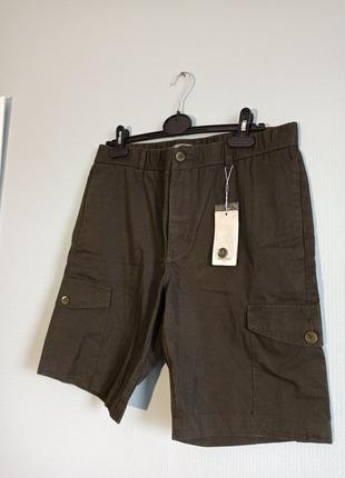 Новые мужские шорты MANGO, 42 размер