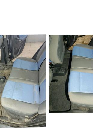 Химчистка салона авто /предпродажная подготовка