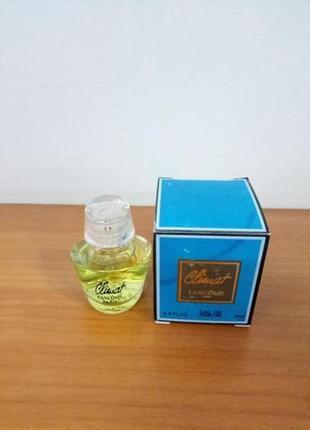 Climate женская парфюмированная вода 6мл,оригинал lancome