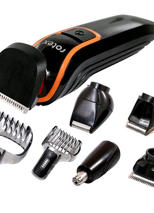 Триммер для бороди і волосся