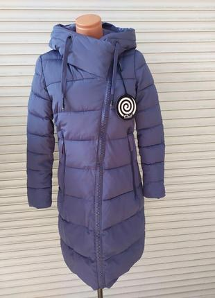 Теплая зимняя куртка италия