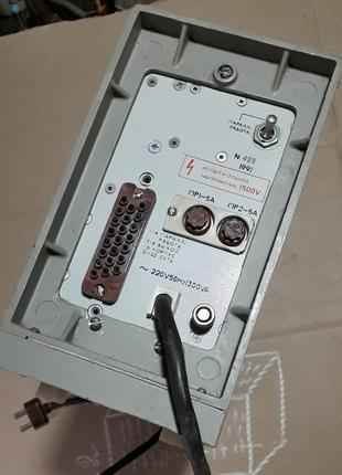 Стабилизатор напряжения Б2-2