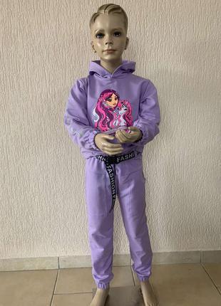 Бомбовий костюм для дівчинки 💥