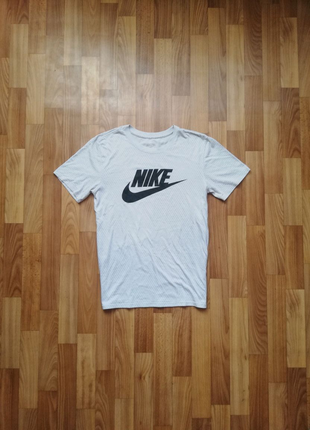 Nike футболка мужская