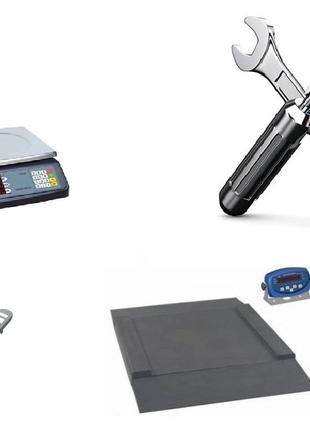 Весы, Весовое оборудование, Ремонт