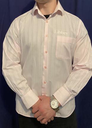 Классическая мужская рубашка Christian Dior L