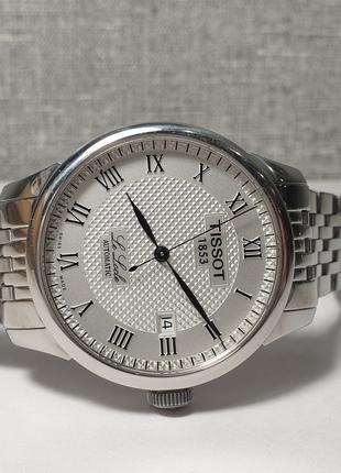 Мужские часы Tissot Le Locle T41.1.483.33 Automatic Sapphire