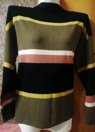 Женский джемпер, свитер. Размер 48-50-52