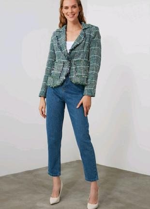 Жіночі джинси Trendyol High waist