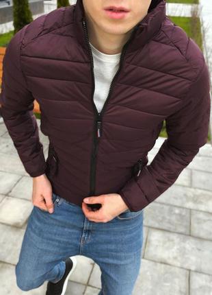 Шыкарная курточка весна осень