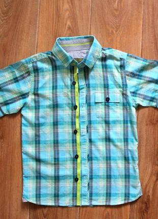 Рубашка 9 лет