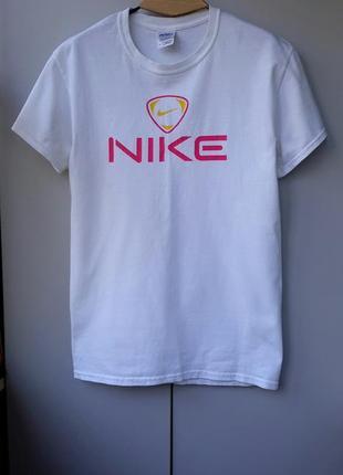 Футболка nike (оригинал)