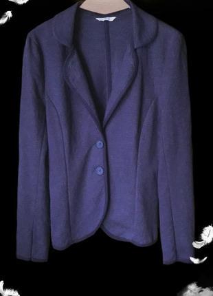 Трикотажный пиджак hema ( holland)