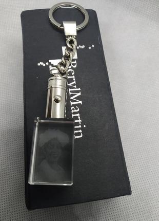 Брелок на ключи на сумочку