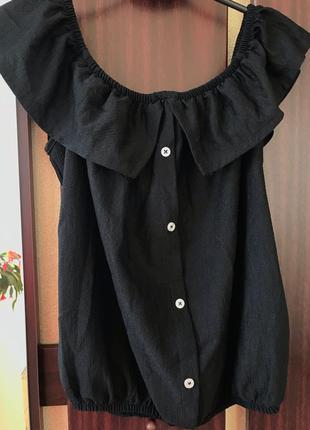 Жіночий топ - блузка