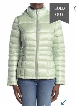 Calvin Klein куртка демисезонная оригинал