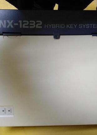 Офисная АТс с системным телефоном