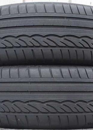 225 45 18 Dunlop SP Sport 01 Шины Б.у Лето R18 235/245/255-40/...