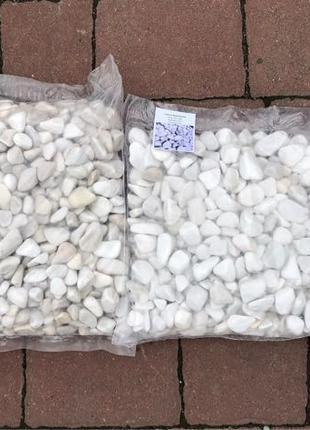 Галька сіро-біла Ajax (Греція) ОПТ та РОЗДРІБ
