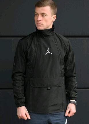 Ветровка мужская Air Jordan Tech Jacket
