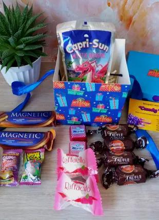 Набор сладостей Kids Set