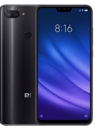 Мобільний телефон Xiaomi Mi 8 Lite 6/64GB Black