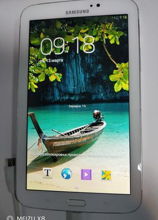 Планшет Samsung Tab3 T210