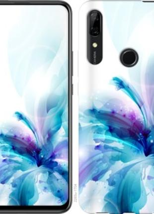 Чехол на Huawei P Smart Z цветок (2265u-1704-25393)