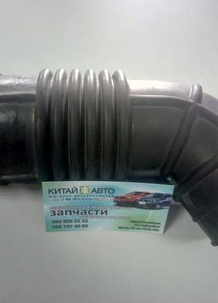 Патрубок (гофра) воздушного фильтра
