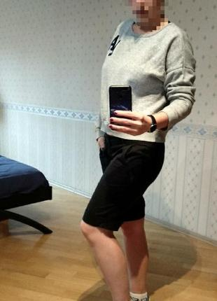 Коттоновые шорты puma, l размер