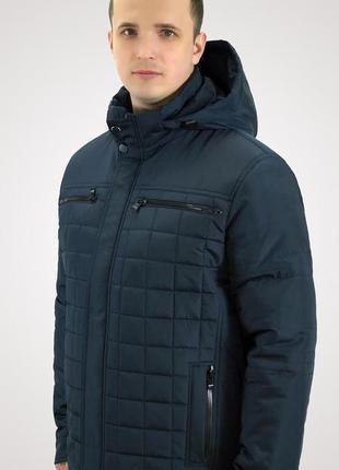 Мужская куртка весна 2018