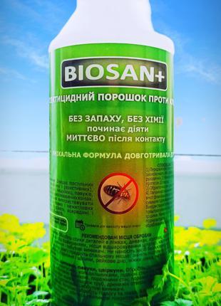 Засіб від клопів Biosan+