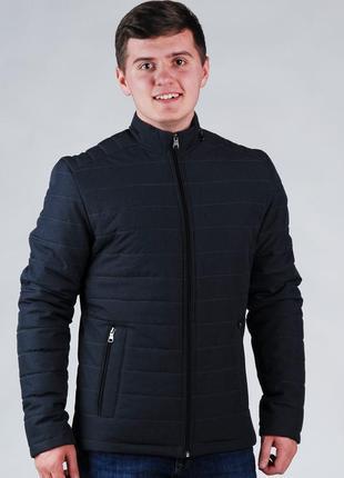 Мужская демисезонная куртка куртка