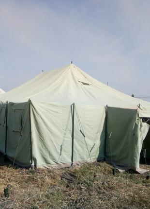палатка УСБ 56