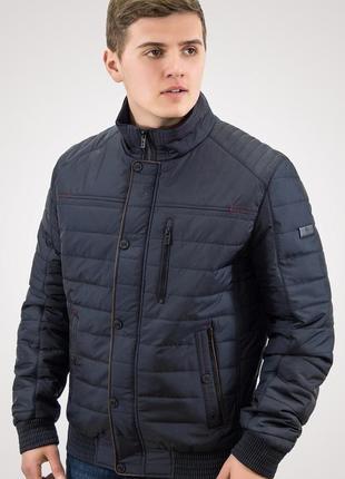 Демисезонная батальная куртка